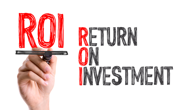 Dental marketing return on Investment